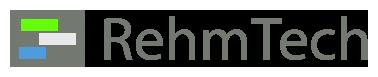 RehmTech Logo